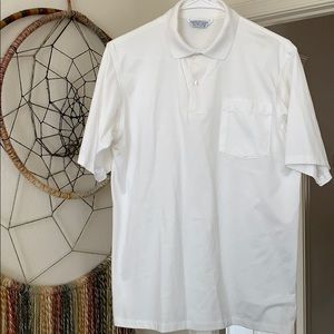 Mens Brooks Brothers polo size M